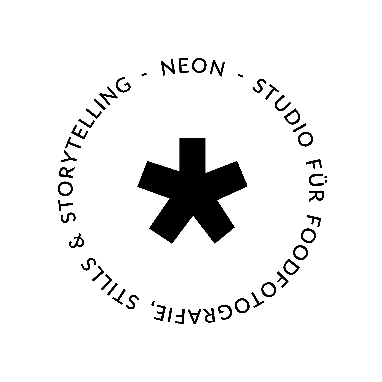neon fotografie