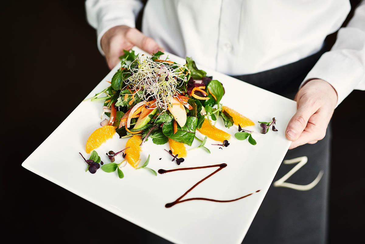 Foodfotografie für Hotels und Restaurants - Imagefotografie und Storytelling für Unternehmen