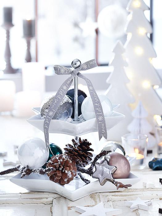 Skandinavische weihnachts deko von depot neon fotografie moderne food fotografie stills und - Weihnachten dekorieren ...