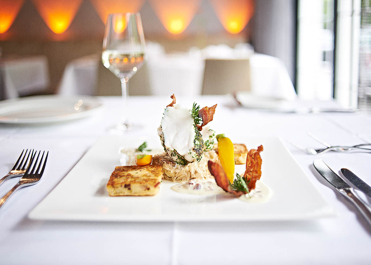 Foodfotografin für Hotels und Gastronomie