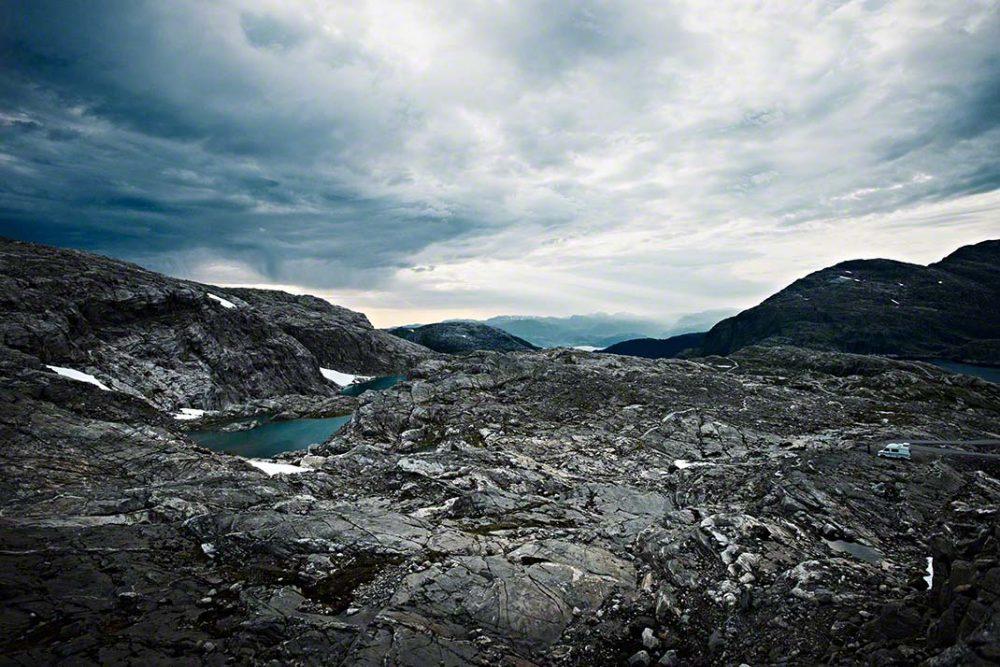 Atemberaubende Gletscher-Landschaft im norwegischen Sommer - Reise Reportage und Landschafts-Fotografie: Anna Schneider / neon fotografie